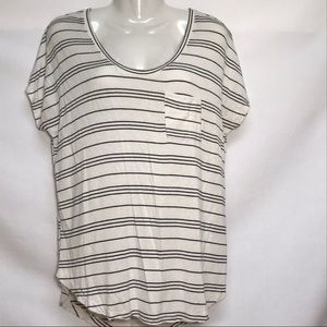 Mossimo Supply Co Blouse Womens Size Small
